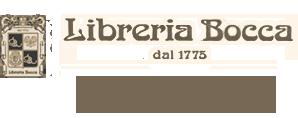 Libreria Storica Bocca, Milano